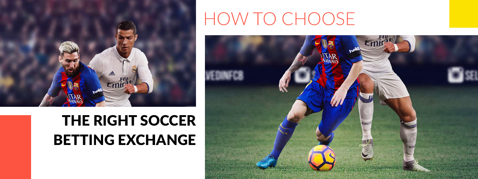 How to Choose the Right Soccer Betting Exchange