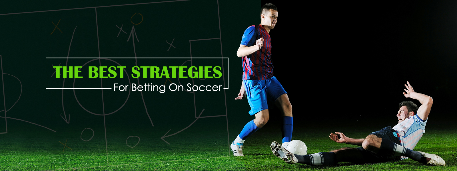 The Best Strategies For Betting On Soccer